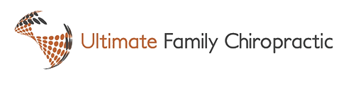 Ultimate Family Chiropractic Logo